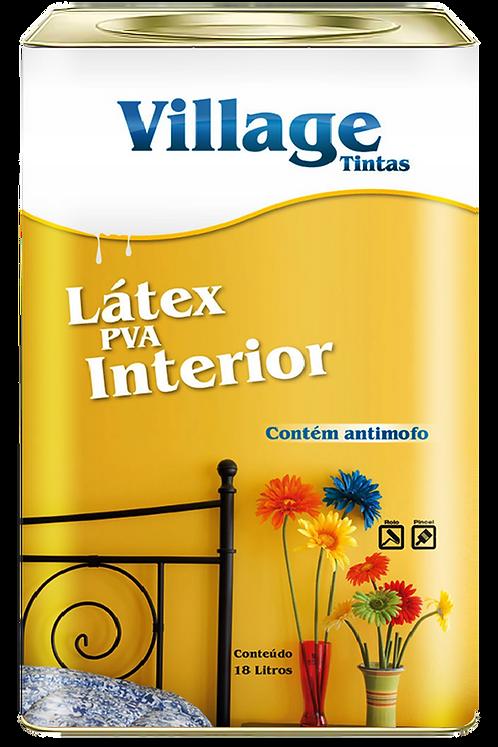 VILLAGE PLUS - Tinta Látex Acrílica Fosca - Parede