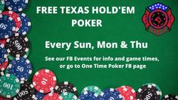 Texas Hold Em Graphic