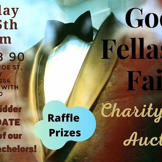 Good Fellas For Faith Charity Auction
