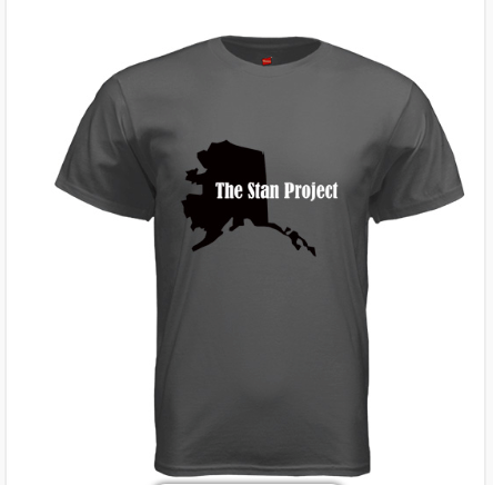 Stan Project T Shirt
