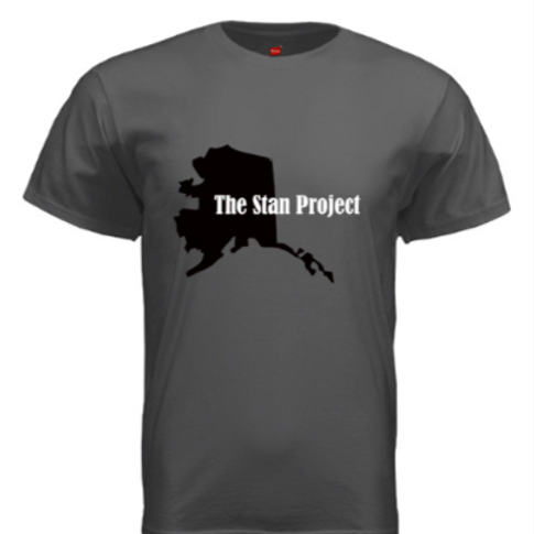 The Stan Project T-Shirt