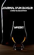 Carnet de dégustation de whisky