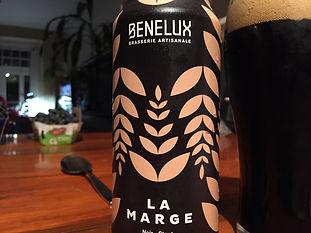 Benelux - La Marge