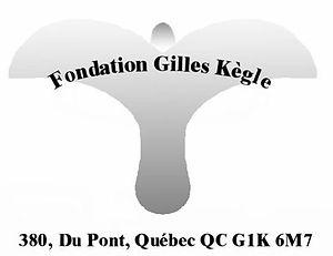 Fondation Gilles Kègle