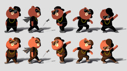 Character for beats copy