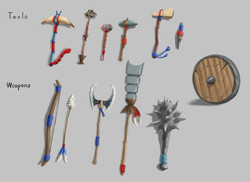 Tools_weapons
