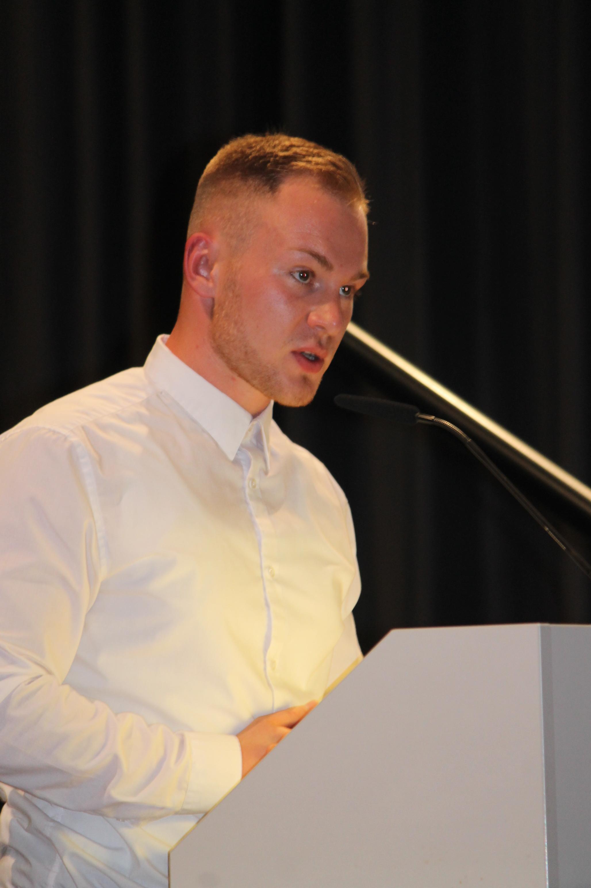 Tobias Binanzer