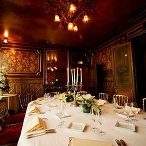 Musique Live pour un diner dans un restaurant mythique
