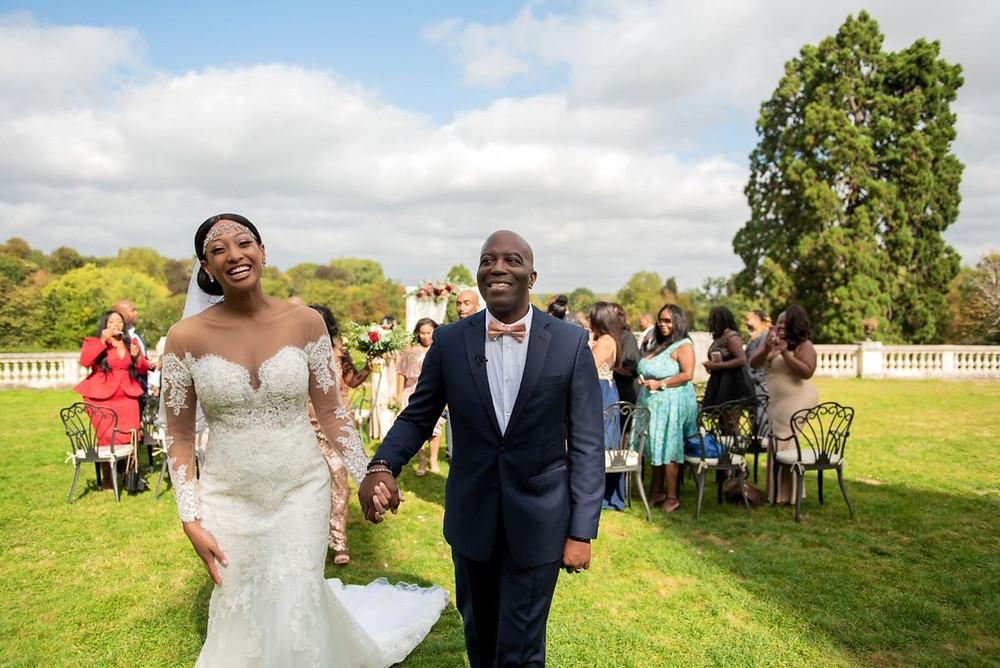 luxury wedding france wedding planning destination wedding happy groom bride