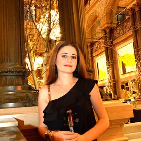 Vin d'honneur à l'hôtel Hilton à Paris