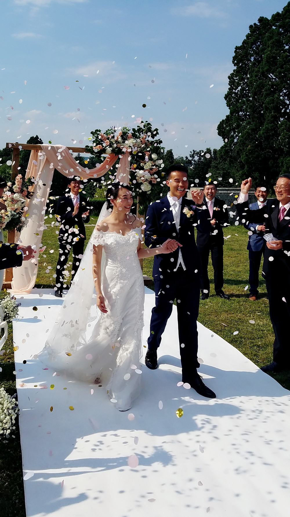 sortie , recessional music, wedding in france, wedding planning paris, destination wedding france