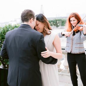 Musique pour un renouvellement des vœux de mariage !