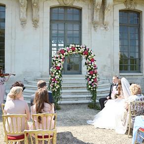 Top 5 des morceaux les plus joués pour une cérémonie de mariage en 2018 par  Euterpe Paris