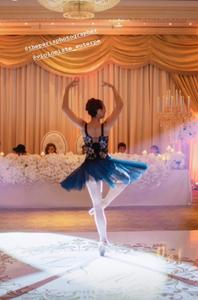 ballerine paris show shangri la hotel