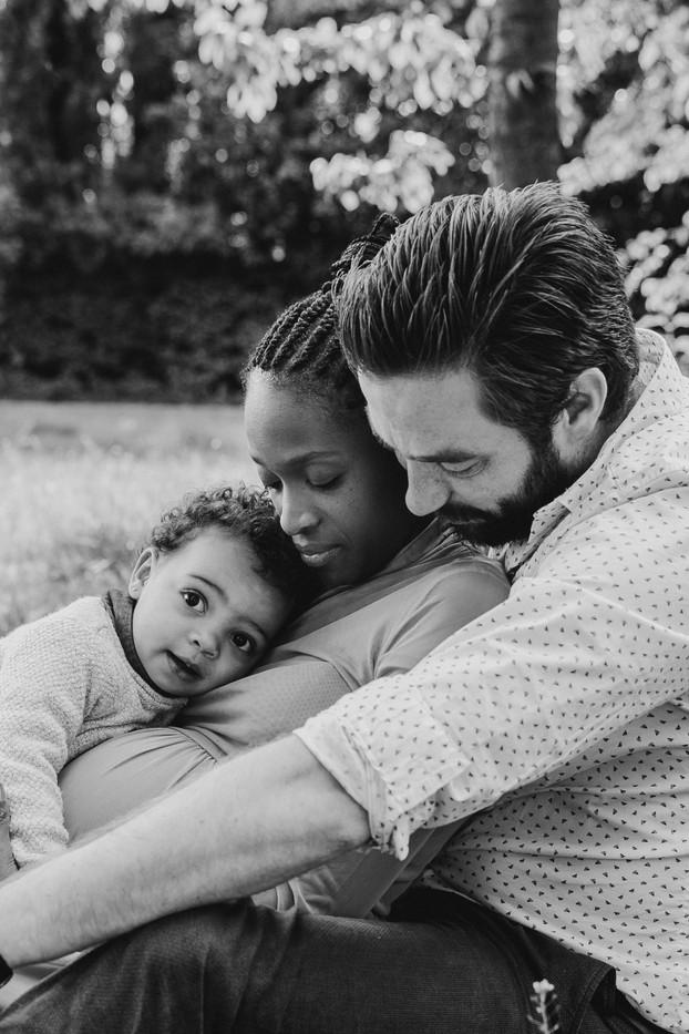 familieshoot gezinsreportage gent