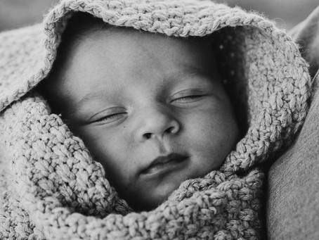 Newbornshoot Jef