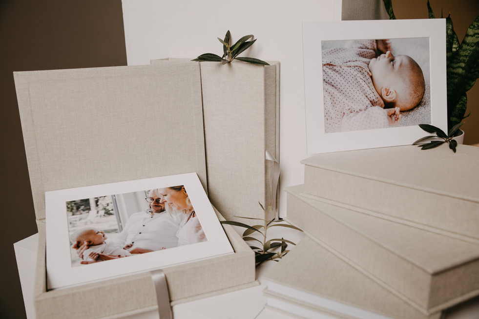 album giftbox
