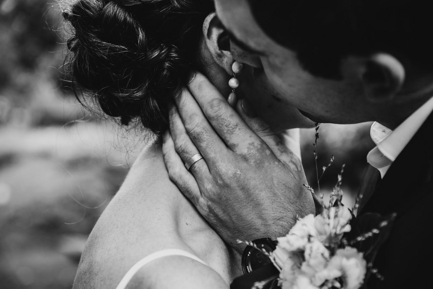 fotografie huwelijk