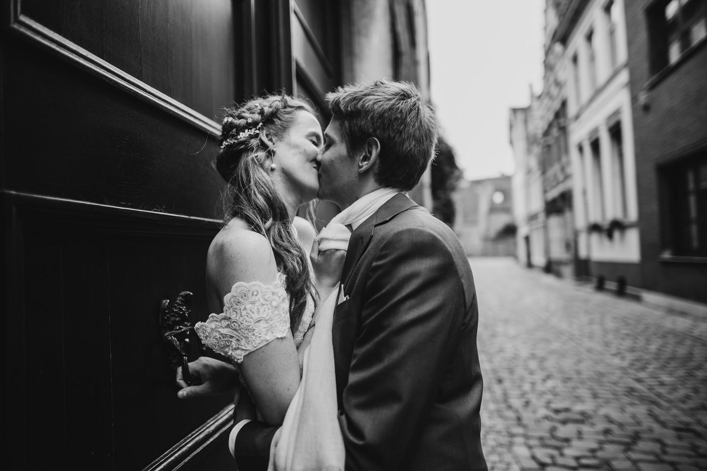 huwelijksfotografie gent