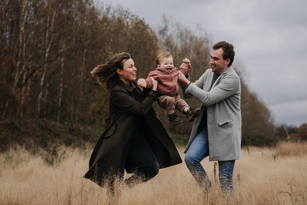 familieshoot fotograaf gent