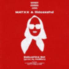 MATXX, lildozzzhd - Russian babushka boi
