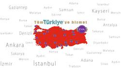 27 Şehirde BakiciTurkiye.com