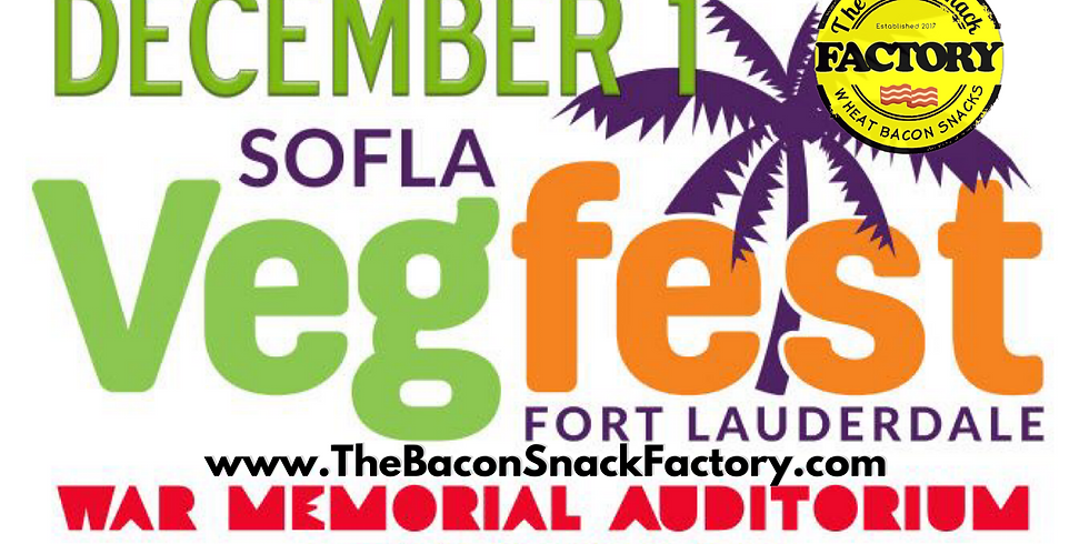 South Florida Veg Fest