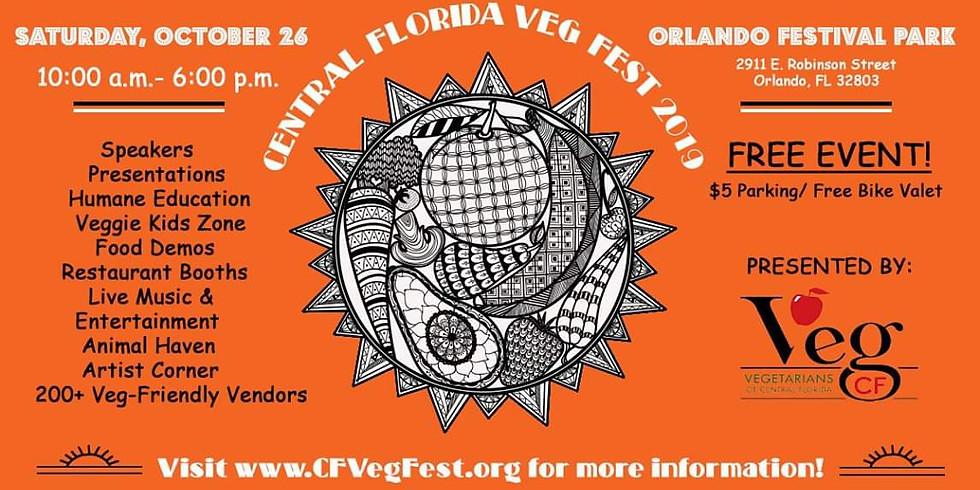 Central Florida Ve Fest 2019g