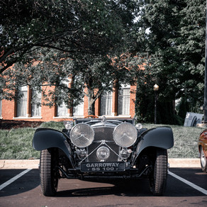 The 60 Best Cars At The 2021 Concours d'Elegance of America