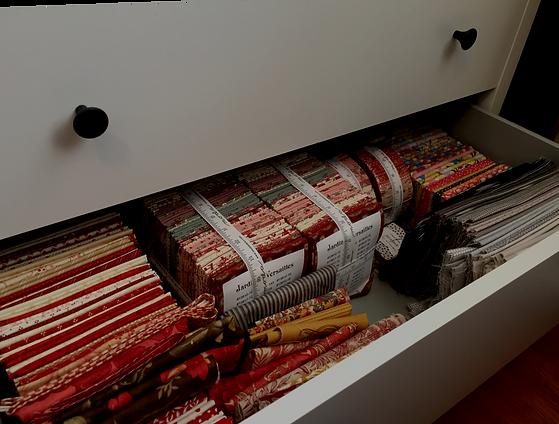 Organized Fabric