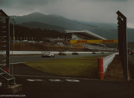 2019 6 Hours of Fuji