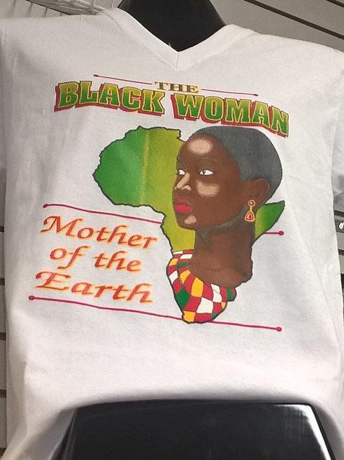 The Black Woman