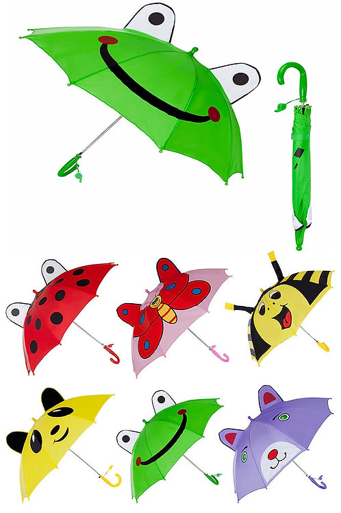 bumblebee umbrella
