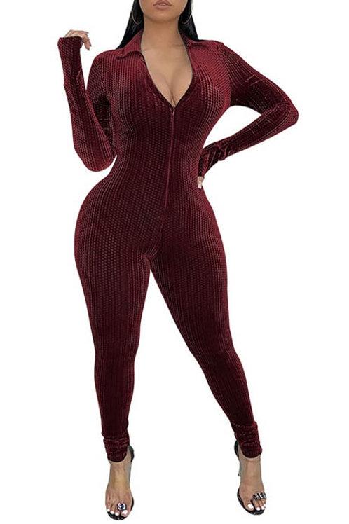 Wine jumper