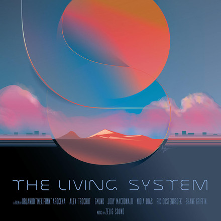 The Living System: A short film by seven artists