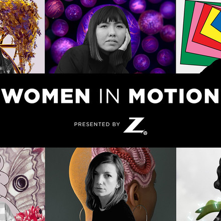 Women in Motion