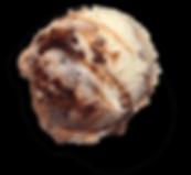 Rocher Chocolate Gelato by Ciao bono Gelato