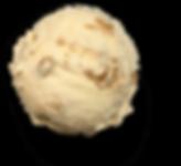Hazelnut Cookie Gelato by Ciao bono Gelato