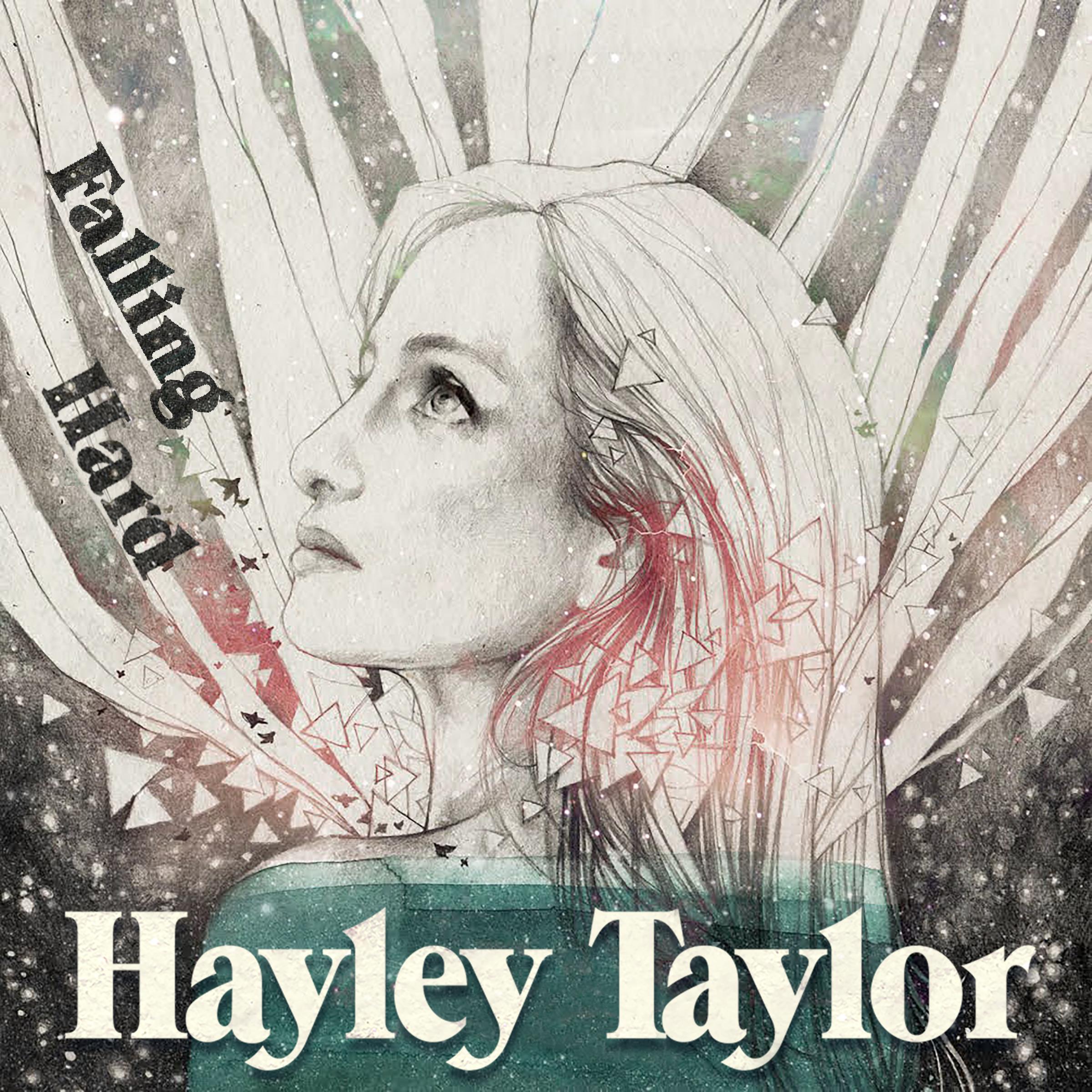 Hayley Taylor Nude Photos 11