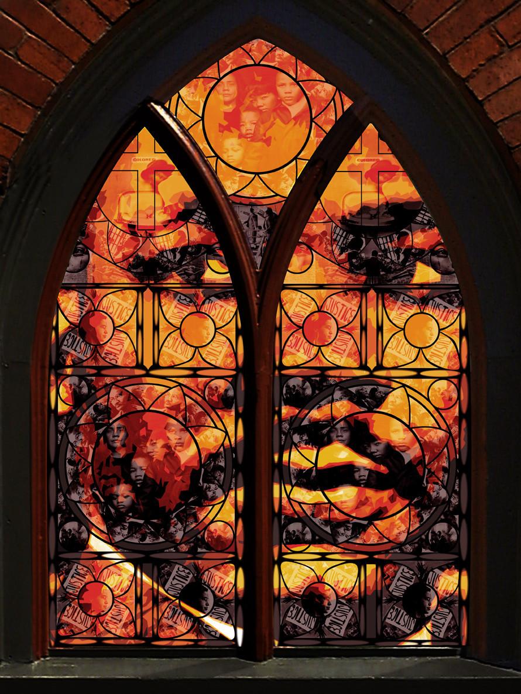 MLK King Civil Rights Art