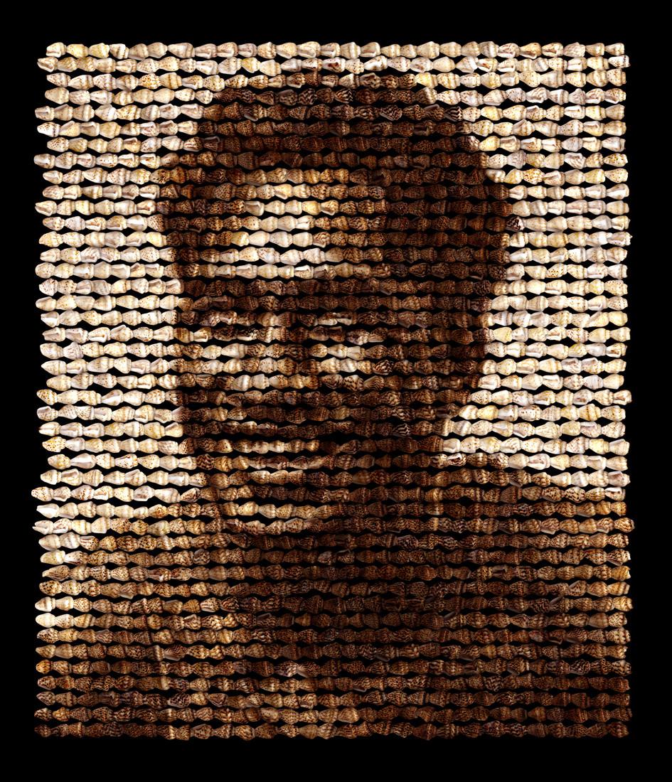 Duke Kahanamoku Hawiian Art