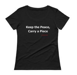 PeacePiece Tshirt