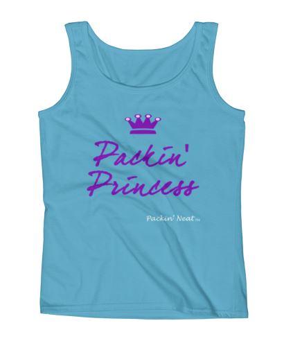 PackinPrincess Tshirt