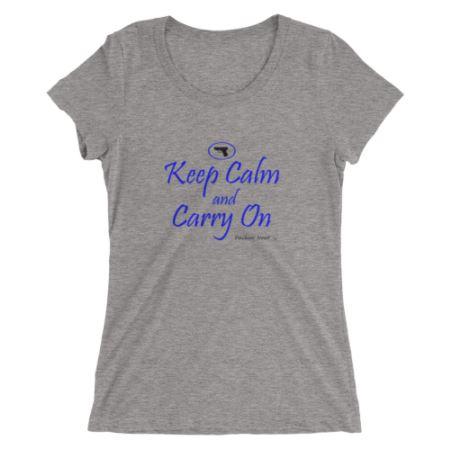 KeepCalm Tshirt
