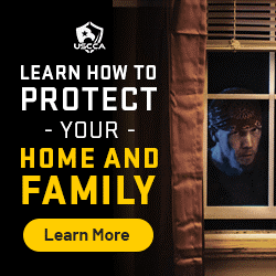 Are you ready to protect your home and family?