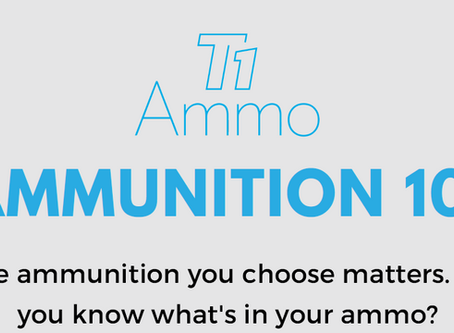 Do you know your Ammo?