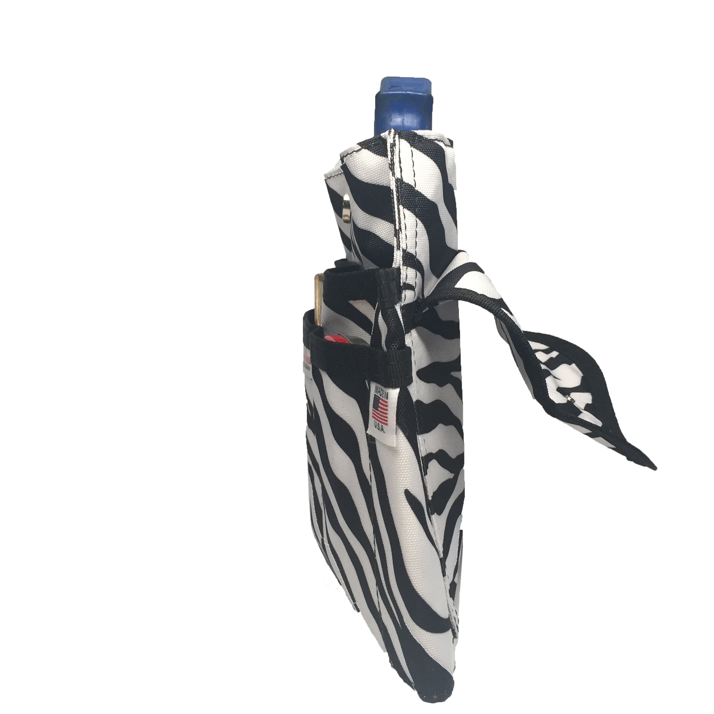 Zebra Skinny Side