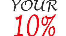 Are you prepared for the 10%