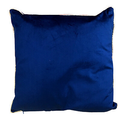 Luxurious Velvet Cushions
