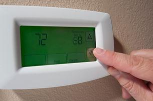 Energy efficiency controls